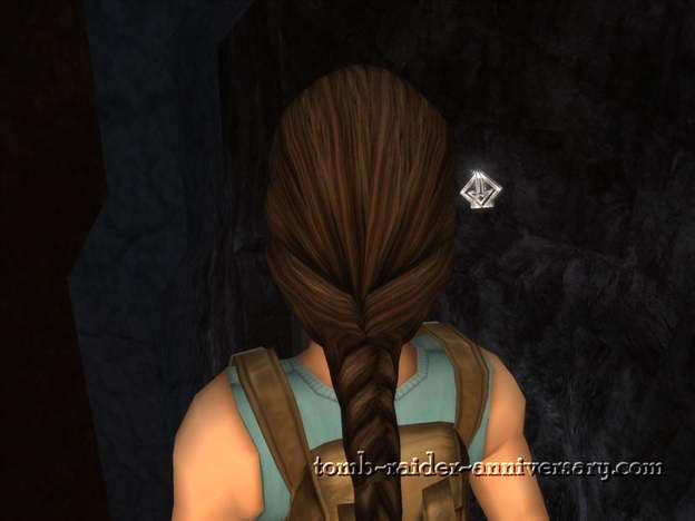 Tomb Raider Anniversary Final Conflict walkthrough screenshot
