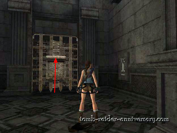 Tomb Raider Anniversary St Francis Folly Walkthrough