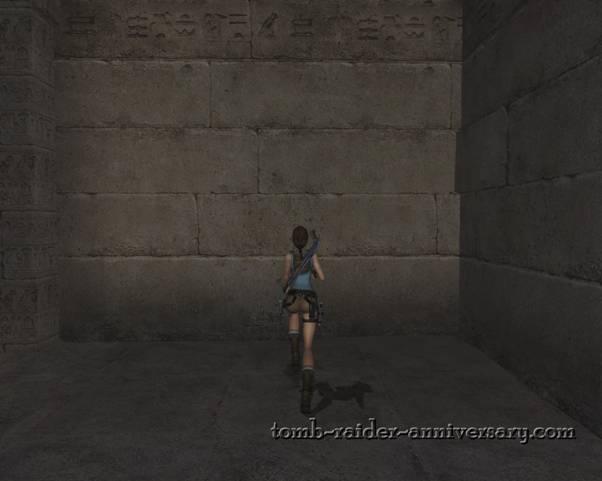 Egypt - Temple of Khamoon Walkthrough Screenshot