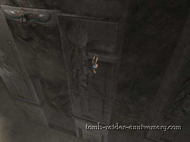 Temple of Khamoon artifact screenshot