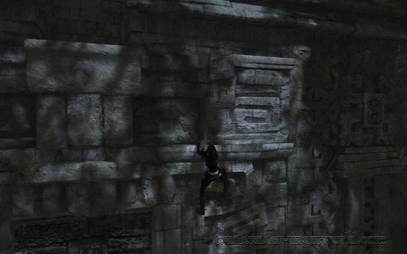 Underworld walkthrough